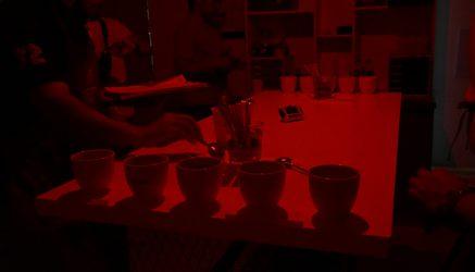 Basic cupping & Sensory skills