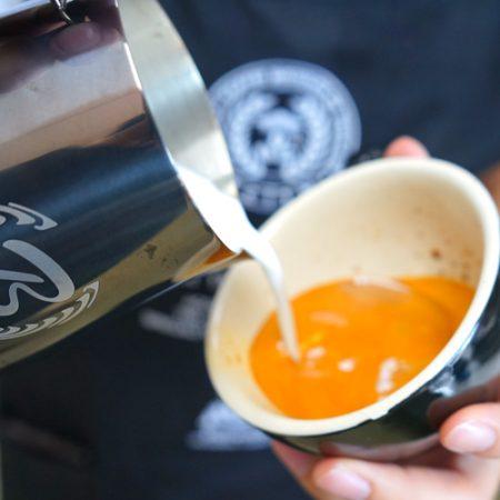 Basic Art of Latte