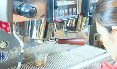 เทรนด์การบริโภคกาแฟ Espresso ในปี 2021