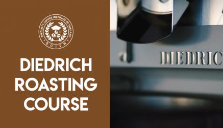 Diedrich Roast Profiling – Variable control