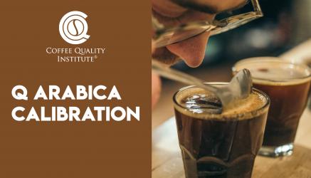 Q Arabica Calibration